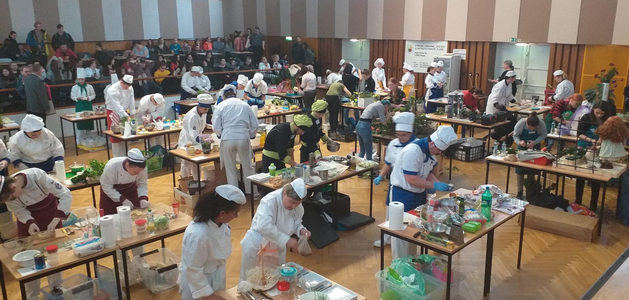 Odborná škola výroby a služeb, Plzeň, Vejprnická 56